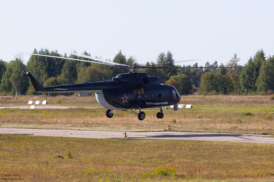 Много классных вертолетов в журнале gold_mun.  Небольшой отчет о поездке в 344 центр боевой подготовки и переучивания...