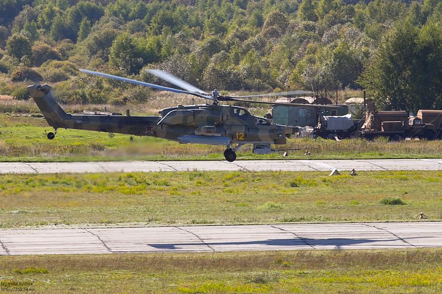 ми-28н. indent=1 Ми-28 (Havoс по классификации НАТО - англ.
