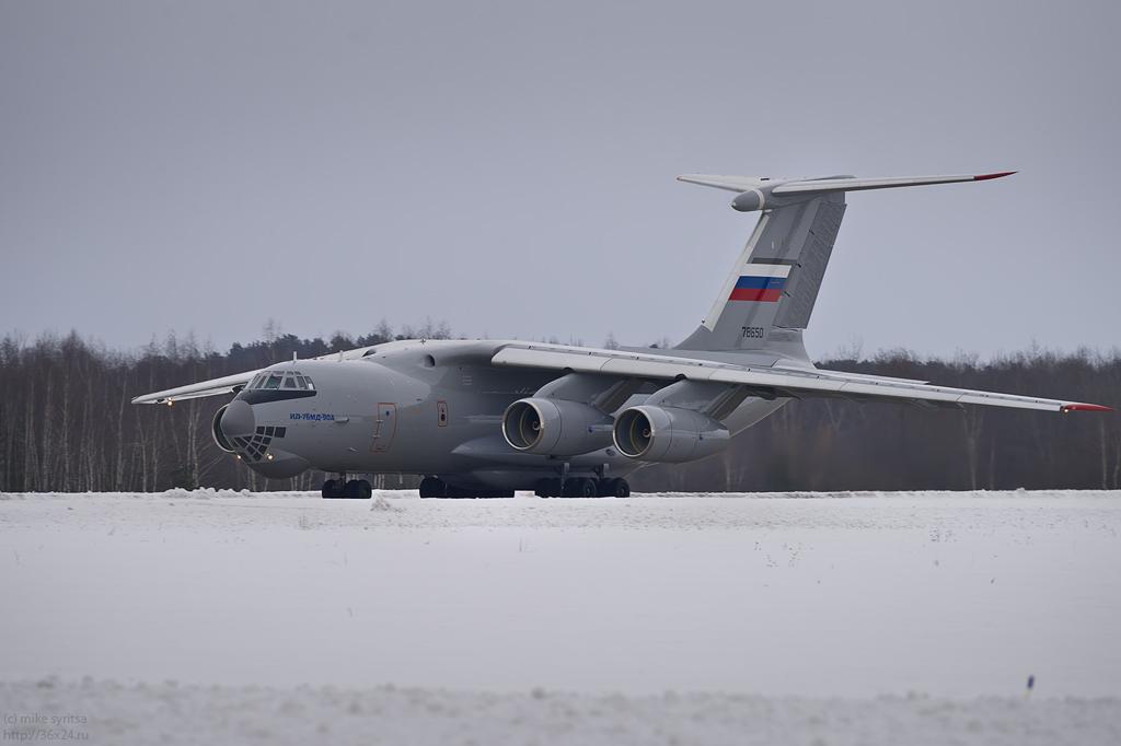 El Il-476